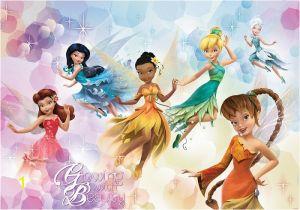 Princess sofia Wall Mural 2 Sizes Available Wallpaper Wall Mural Disney Fairies Girl S