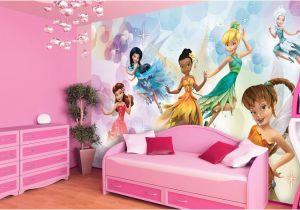 Princess sofia Wall Mural Disney Fairies Wall Murals for Girls