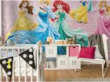 Princess sofia Wall Mural Disney Fairies Wall Murals for Girls