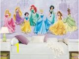 Princess Tiana Wall Mural 50 Best Disney Wall Murals Images