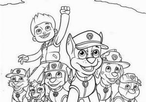 Princess Tutu Coloring Pages Paw Patrol Printable Coloring Pages Fresh Gorgeous Paw Patrol