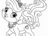 Princess Tutu Coloring Pages Princess Palace Pet Coloring Page Of Treasure
