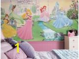 Princess Wall Mural Uk 50 Best Disney Wall Murals Images