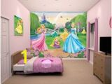 Princess Wall Mural Uk Children S Wall Murals