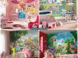 Princess Wall Mural Wallpaper Muurposters Massive Wall Mural Wallpaper Disney