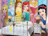 Princess Wall Murals Uk 32 Best Princess Mural Images