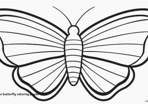 Print butterfly Coloring Pages 20 Printable butterfly Coloring Pages
