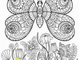 Print butterfly Coloring Pages 71 Best butterfly Coloring Pages Images On Pinterest
