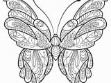 Print butterfly Coloring Pages butterfly Coloring Pages Tech Coloring Page
