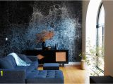 Print Your Own Wall Mural A New Way to Get E Of A Kind Wallpaper Wsj