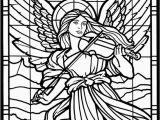 Printable Angel Coloring Pages for Adults Get This Free Printable Angel Coloring Pages for Adults
