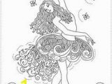 Printable Ballerina Coloring Pages Pin by Laura Johnson On Coloring and Printables