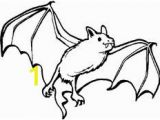 Printable Bat Coloring Pages Bat Coloring Pages for Your Kids