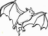 Printable Bat Coloring Pages Pin On Halloween Ts Decorations and Crafts