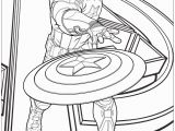 Printable Captain America Coloring Pages New Coloring Pages Captain America Page Avengers Free