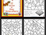 Printable Chinese New Year Coloring Pages Chinese New Year Music Lessons 12 Chinese New Year Music