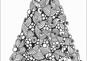 Printable Christmas ornaments Coloring Pages 21 Beautiful Black Christmas Tree