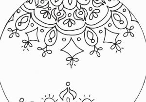 Printable Christmas ornaments Coloring Pages Free Printable Coloring Pages for Adults