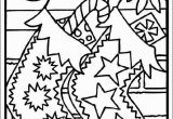 Printable Christmas Tree Coloring Pages 20 Unique Christmas Coloring Pages