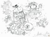 Printable Color by Number Coloring Pages Best Coloring Christmas Sheets and Worksheets Tulip Paper