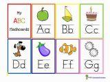 Printable Coloring Alphabet Flash Cards 10 Sets Of Printable Alphabet Flashcards