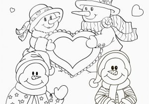 Printable Coloring Pages Awesome Name Valentines Pics to Color