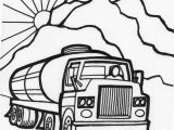 Printable Coloring Pages Cars and Trucks Free Printable Police Car Coloring Pages 8 Image