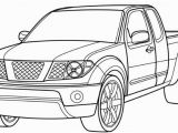 Printable Coloring Pages Cars and Trucks Honda Mini Truck Coloring Page