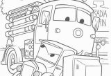 Printable Coloring Pages Disney Cars Free Disney Cars Coloring Pages