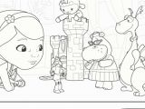 Printable Coloring Pages Disney Jr We Have A Diagnosis Disney Junior