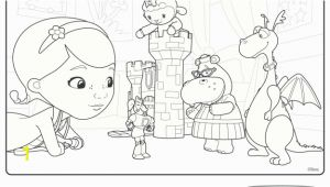 Printable Coloring Pages Disney Junior We Have A Diagnosis Disney Junior