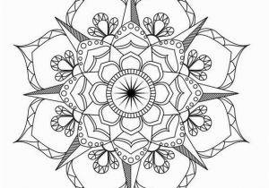 Printable Coloring Pages Flowers 8 Flowers Coloring Pages Printable Coloring Page