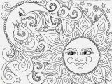 Printable Coloring Pages for Adults Funny Coloring Pages for Adults Easy and Fun Witch Coloring Page