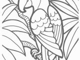 Printable Coloring Pages for Alzheimer S Patients Parrot Coloring Page Print Color Fun