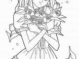 Printable Coloring Pages for Teenage Girl Best Free Printable Coloring Pages for Kids and Teens