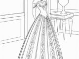 Printable Coloring Pages Frozen Frozen Anna Coloring Page