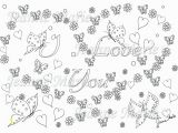 Printable Coloring Pages I Love You I Love You Inspirational Colouring