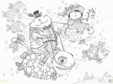 Printable Coloring Pages In Pdf Coloring Pages Free Printable Christmas Coloring
