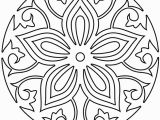 Printable Coloring Pages In Pdf Mandala Coloring Pages Pdf