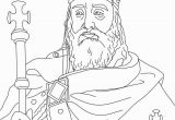 Printable Coloring Pages Kings and Queens Charlemagne Coloring Page Cc Cycle 2 Week 1 Lots Of Other