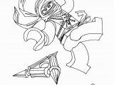 Printable Coloring Pages Lego Coloring Pages Ninjago Zane and the Rest Of the Ninja