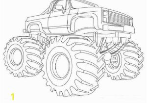 Printable Coloring Pages Monster Truck 36 New Monster Trucks Printable Coloring Pages Gallery