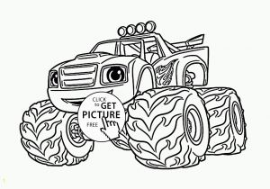 Printable Coloring Pages Monster Truck Beautiful Monster Jam Coloring Pages Coloring Pages