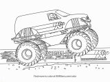 Printable Coloring Pages Monster Truck K&n Printable Coloring Pages for Kids