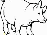 Printable Coloring Pages Of Animals On the Farm Free Printable Color Pages Animals Farm Animal Coloring for Kids