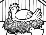 Printable Coloring Pages Of Animals On the Farm Free Printable Farm Animal Coloring Pages for Kids