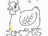 Printable Coloring Pages Of Animals On the Farm top 10 Free Printable Farm Animals Coloring Pages Line