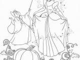 Printable Coloring Pages Of Cinderella 315 Kostenlos Cinderella Ausmalbild