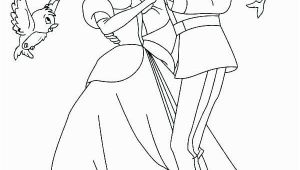 Printable Coloring Pages Of Cinderella Wonderful Cinderella Coloring Pages Ideas