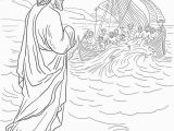 Printable Coloring Pages Of Jesus Walking On Water Janice Martin Adams Janice4241 On Pinterest